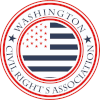 Washington Civil Rights Association Logo