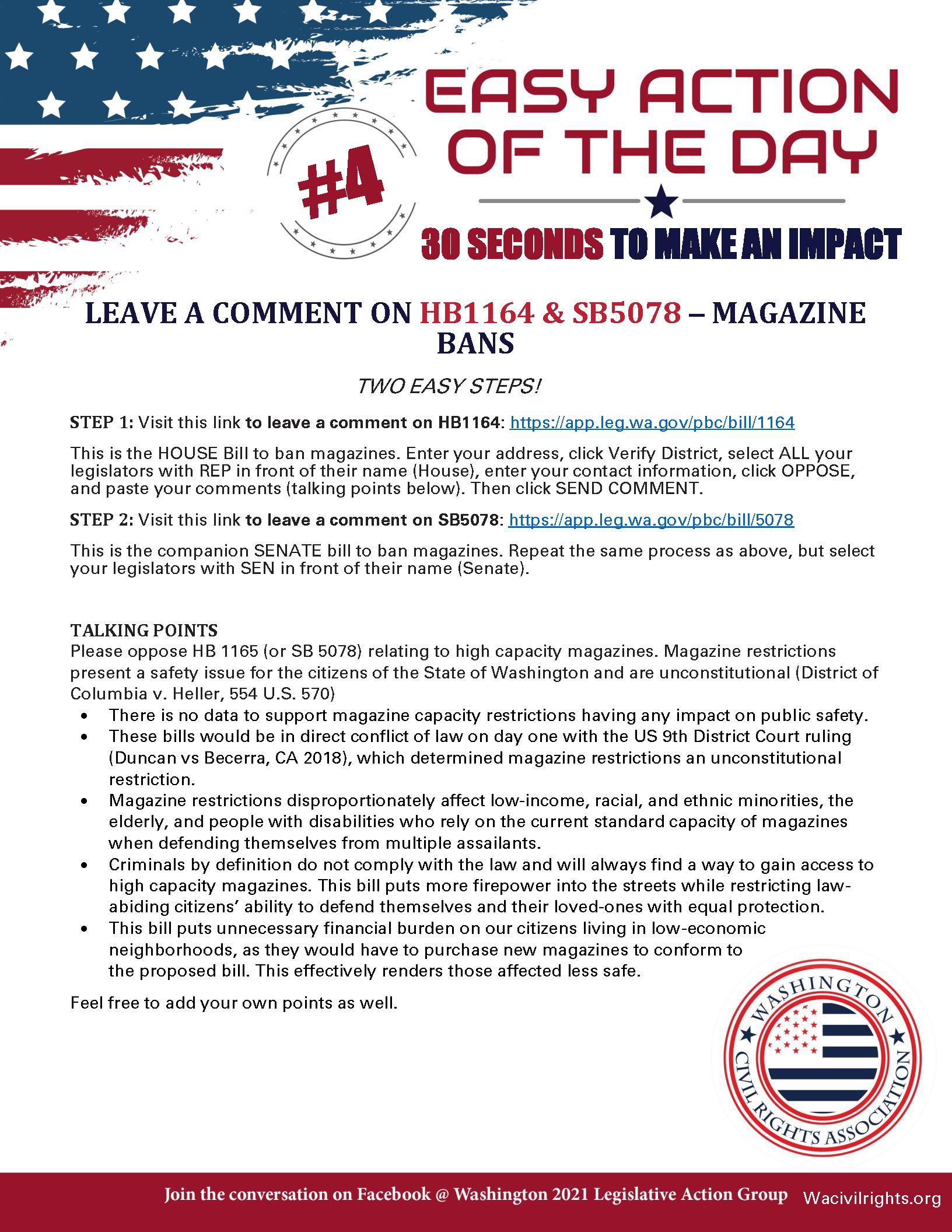 Magazine Ban-1